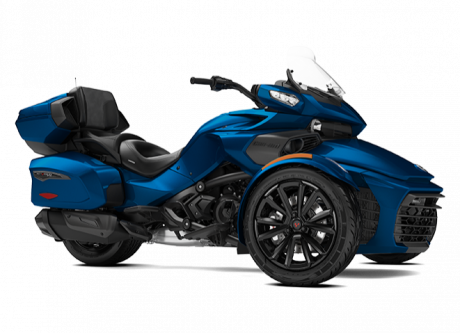 Can-Am Spyder F3 Limited 2018