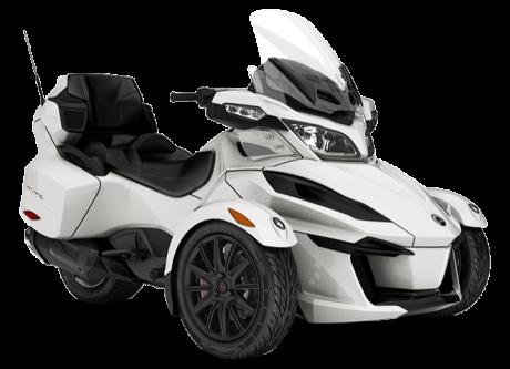 Can-Am Spyder RT 2018