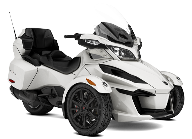 Can-Am Spyder RT 2018