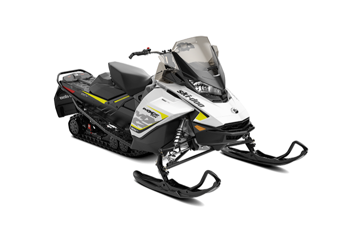 Ski-Doo MXZ TNT 850 E-TEC 2018