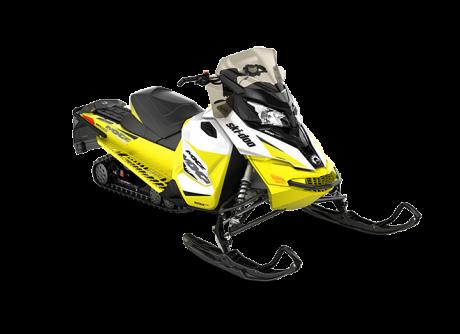 Ski-Doo MXZ TNT 2018