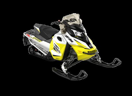 Ski-Doo MXZ Sport 2018