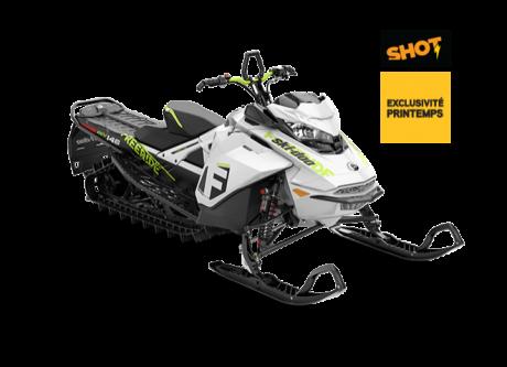 Ski-Doo Freeride 146 850 E-TEC 2018