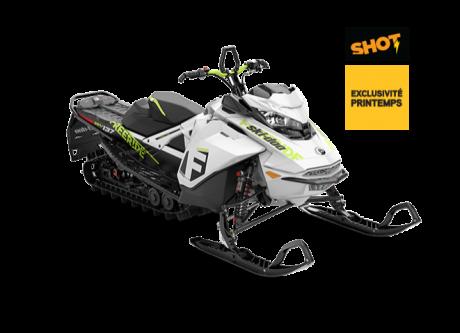 Ski-Doo Freeride 137 850 E-TEC 2018