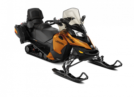 Ski-Doo Grand Touring SE 2018
