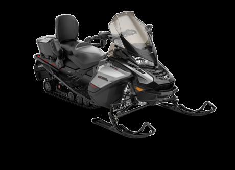 Ski-Doo Grand Touring Limited 2019