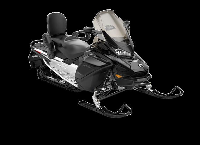 Ski-Doo Grand Touring Sport REV Gen4 2019