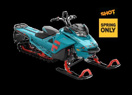 Ski-Doo Freeride 154/165 2019