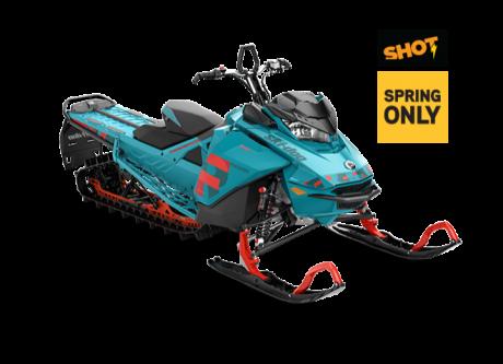 Ski-Doo Freeride 154 S-38 2019