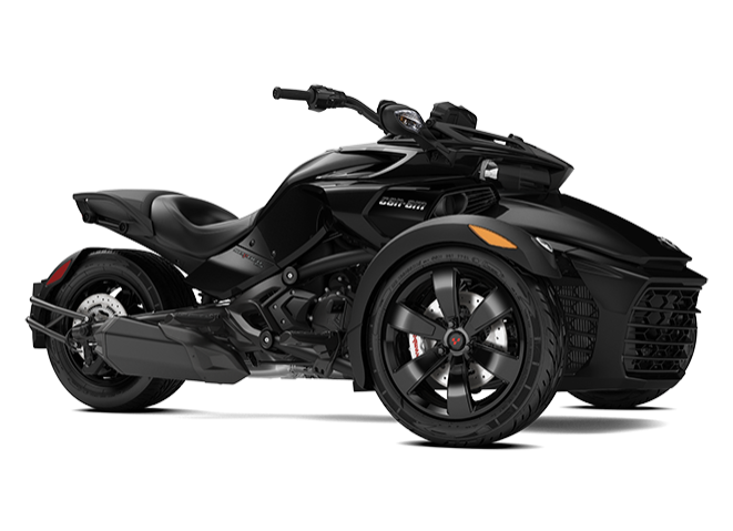 Can-Am Spyder F3 2018