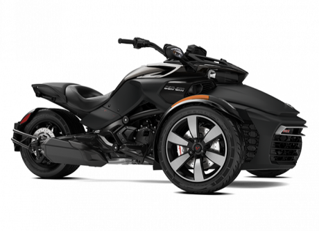 Can-Am Spyder F3-S 2018