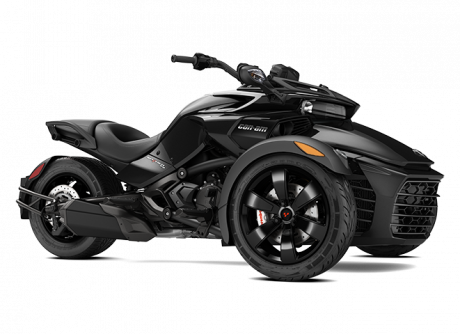 Can-Am Spyder F3 2017