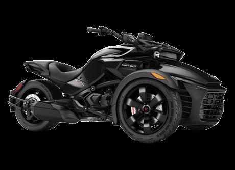 Can-Am Spyder F3 2017