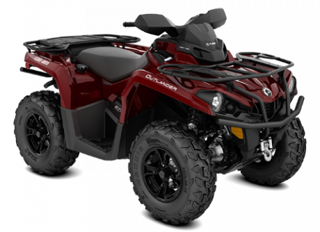 Can-Am Outlander XT 570 2019