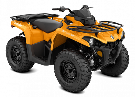 Can-Am Outlander DPS 450 / 570 2020
