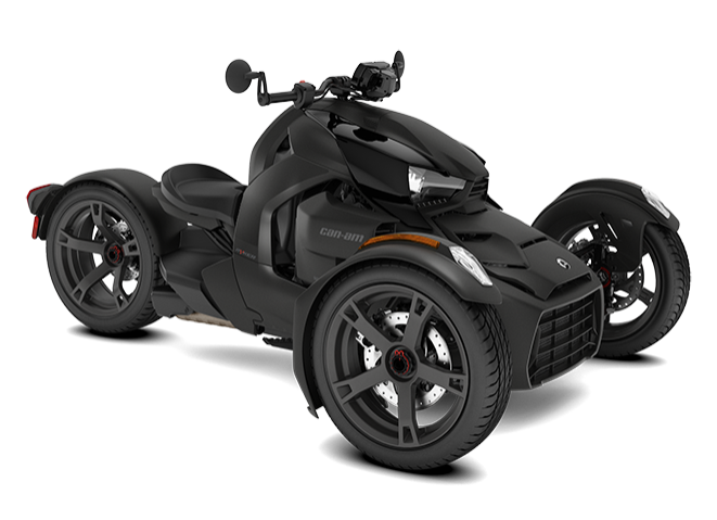 Can-Am Ryker 2020
