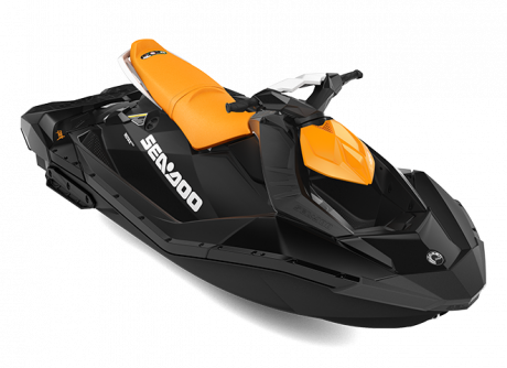 Sea-Doo SPARK 3 UP 2021