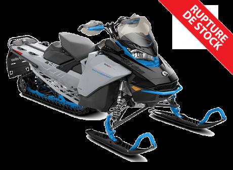Ski-Doo Backcountry 2022