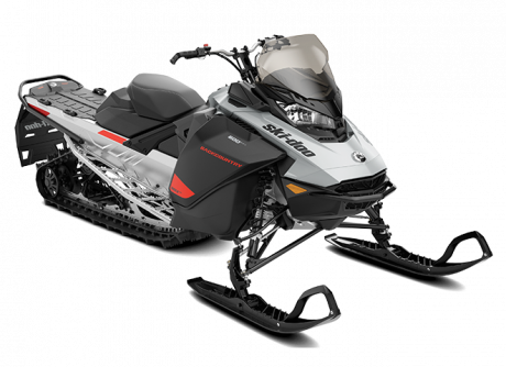 Ski-Doo Backcountry Sport 2022
