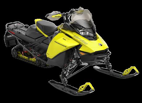 Ski-Doo Renegade Adrenaline 2022
