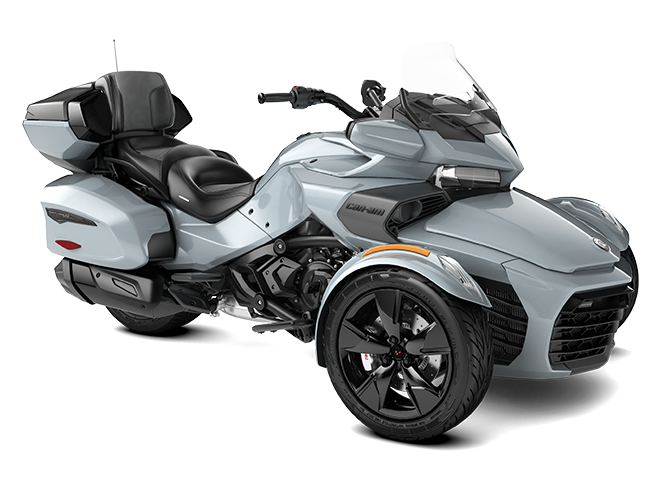 Can-Am SPYDER F3 LIMITED 2022