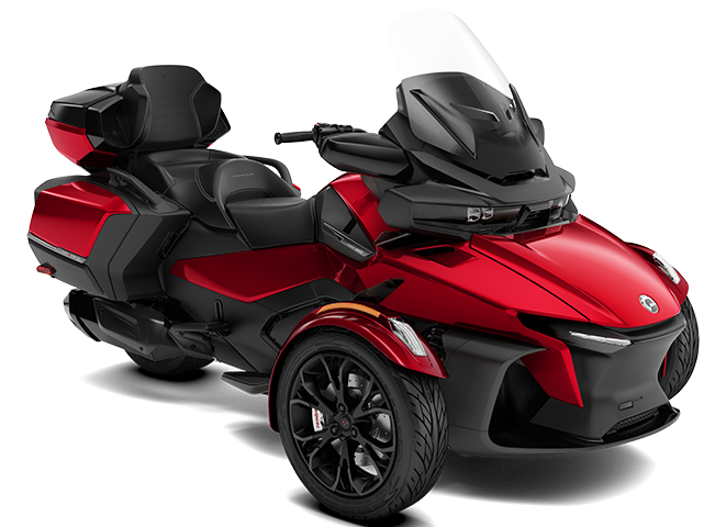 Can-Am SPYDER RT LIMITED 2022