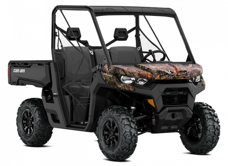 Can-Am DEFENDER DPS CAMOUFLAGE-MOSSY-OAK-BREAK-UP-COUNTRY 2022