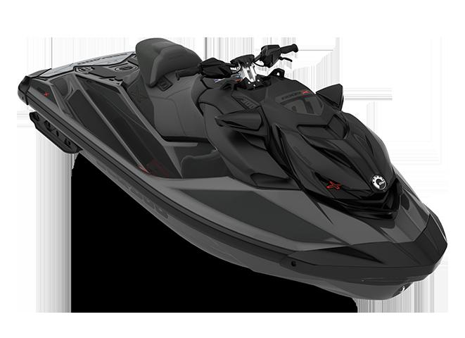 Sea-Doo RXP-X 300 triple-noir 2022