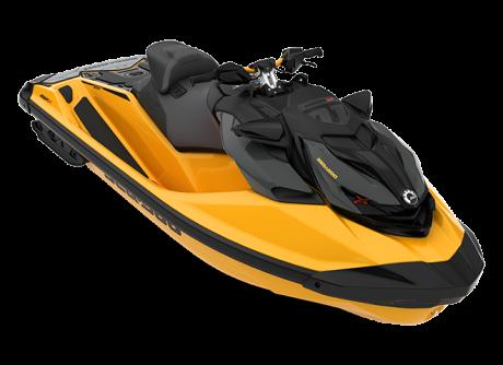 Sea-Doo RXP-X 300 jaune-millénium 2022