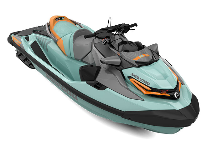 Sea-Doo Wake PRO 230 néo-menthe 2022